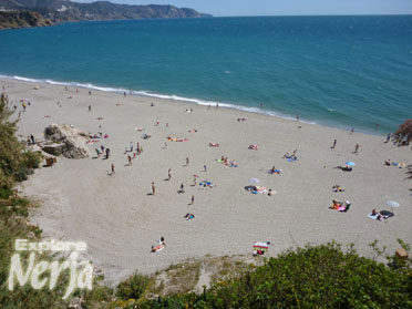 Carabeillo Beach