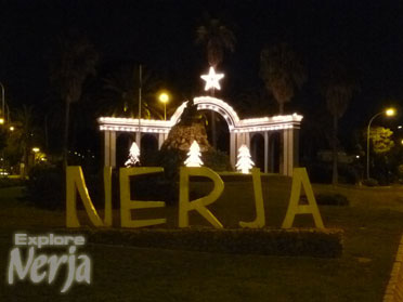 Christmas in Nerja 2