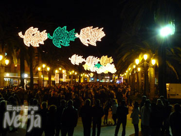 Christmas in Nerja 3