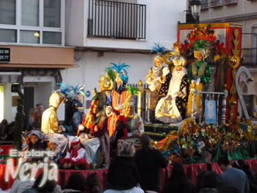 Christmas in Nerja 5