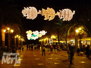 Christmas in Nerja 7