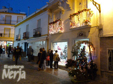 Christmas in Nerja 8