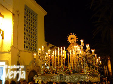 Easter in Nerja 2020